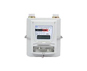 IC卡民用膜式燃气表