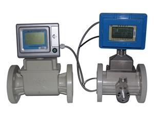 气体涡轮竞技宝手机版app官网+IC卡控制器LWQ-50+DN50